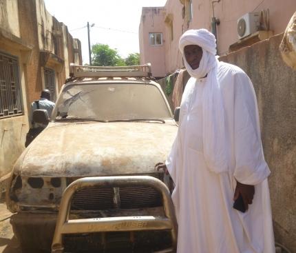 Mali's slave descendants want law criminalizing slavery