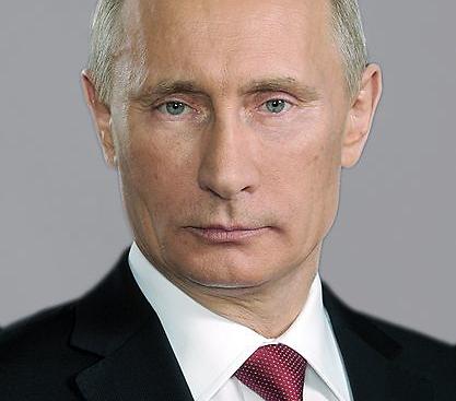 Putin's long-term plans