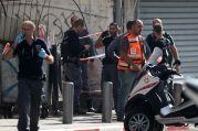 ISR Tel Aviv stabbing