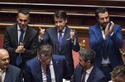 Conte-Salvini-DiMaio