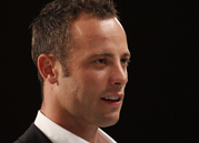 Oscar Pistorius, CC: Global Sports Forum