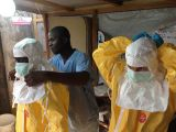 Residents flee as suspected cases of Ebola outbreak in Congo grow