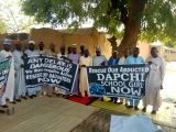 Nigerians still angered at government efforts to fight Boko Haram, despite release of kidnapped girls