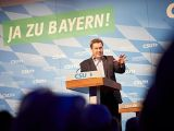 Bavaria's decades-old ruling party might lose ground in upcoming elections