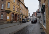 Tiny German town becomes example of green energy transition