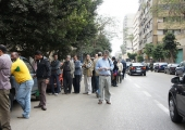 Egypt tries to recover from mosque attack, but vows to respond