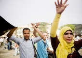 ANALYSIS: Deadly food stampede exposes Morocco's hidden poverty