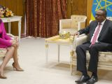 Ethiopian tensions surge amidst a vacuum in leadership