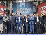 "A ""new era"" coming for the European Parliament according to populists"