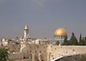 Violence in Palestine dulls Israel's 70th anniversary celebration