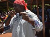 Holy Rhymes: Kenyan priest suspended for rapping