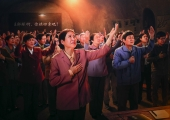 Persecuted in China and unwanted in Korea: trials and tribulations of China's Christian minority