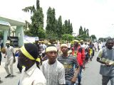 Nigerians fear the rise of another insurgency group after Islamic leader's prolonged detention