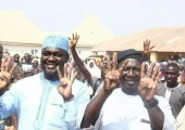 Elections in Nigeria come amid hard times