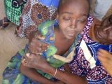 Nigerian schoolgirl kidnapped by Boko Haram refuses to convert to Islam