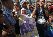 Palestinian youth disillusioned by aging leadership