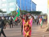 South Sudanese see hope in new peace deal