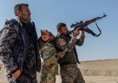 Surprise decision to pull U.S. troops from Syria produces unease for Manbij residents