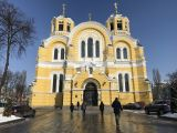 The Russian-Ukraine rift spills over into the orthodox church